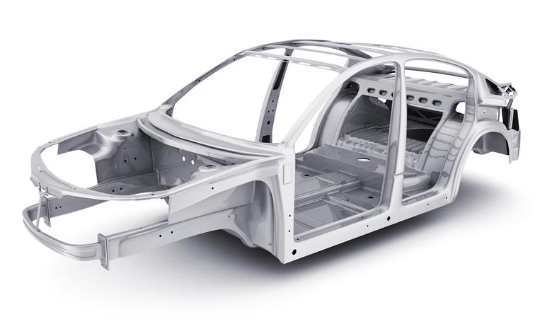 Highlighting the Advantages of Aluminum Car Frames - daves-body-shop