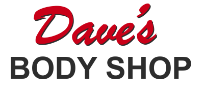 daves-body-shop Logo