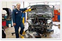 auto body shop Utah